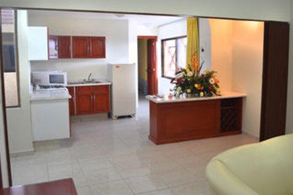 Hotel NV - фото 11