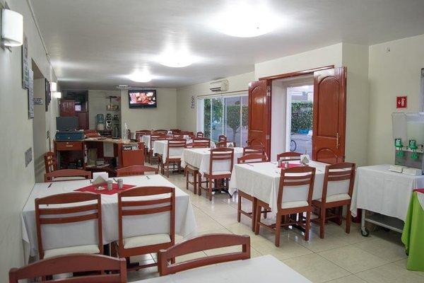 Hotel NV - фото 13