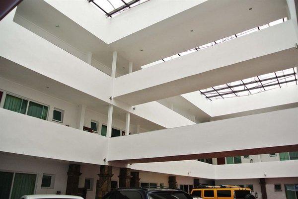 Hotel NV - фото 15