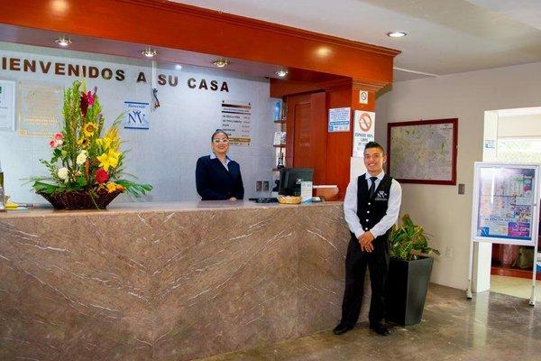 Hotel NV - фото 16