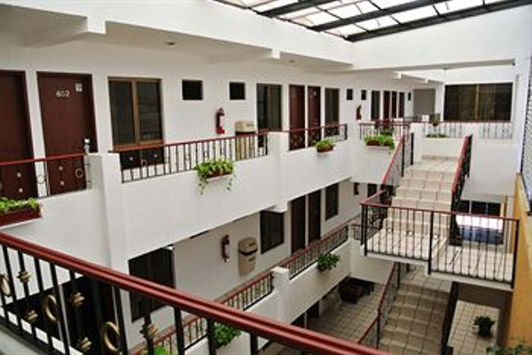 Hotel NV - фото 17