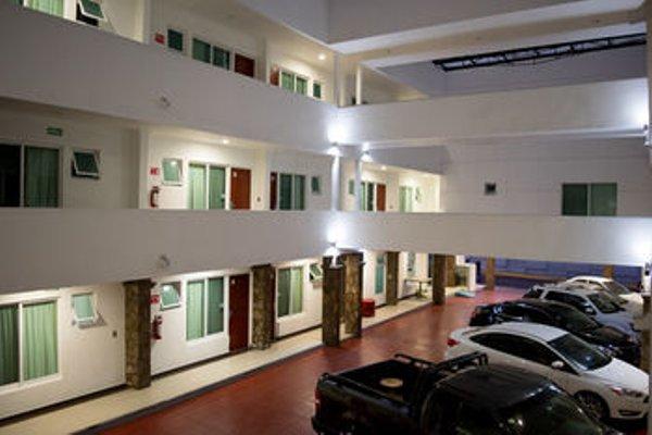 Hotel NV - фото 18
