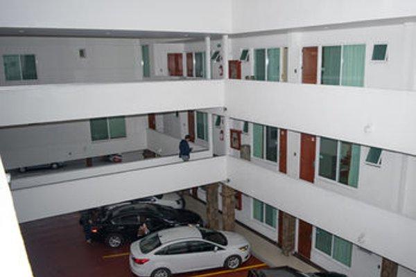 Hotel NV - фото 22