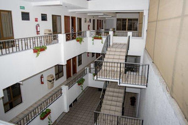 Hotel NV - фото 23