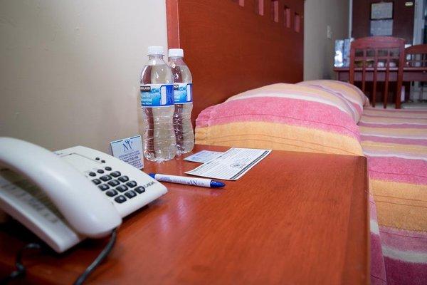 Hotel NV - фото 3