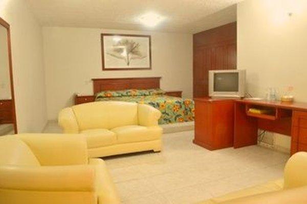 Hotel NV - фото 4