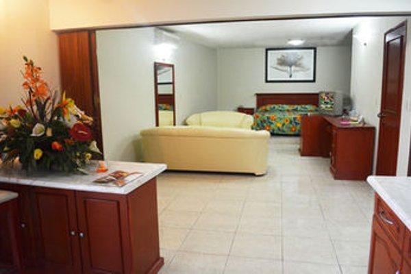 Hotel NV - фото 6