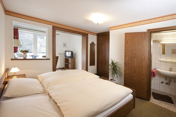 Hotel & Gasthof Hubertushohe - фото 50