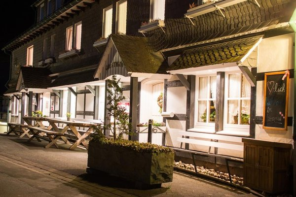 Hotel & Gasthof Hubertushohe - фото 19