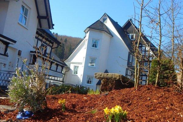 Hotel & Gasthof Hubertushohe - фото 21