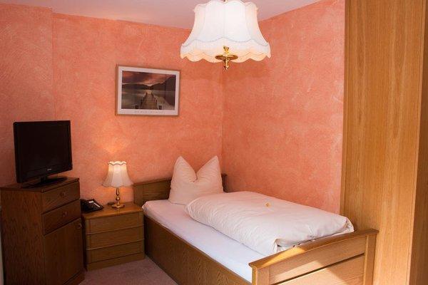 Hotel & Gasthof Hubertushohe - фото 3