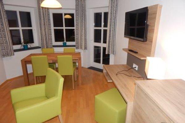 Hotel & Gasthof Hubertushohe - фото 6