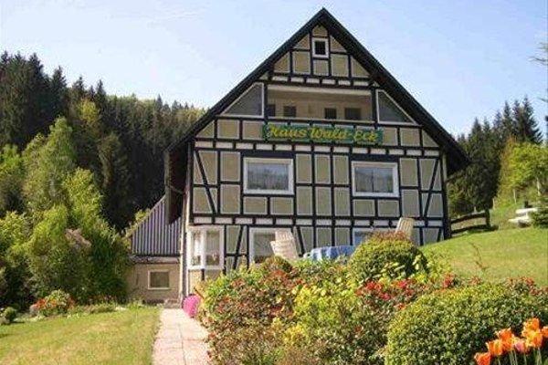 Haus Wald-Eck - 14
