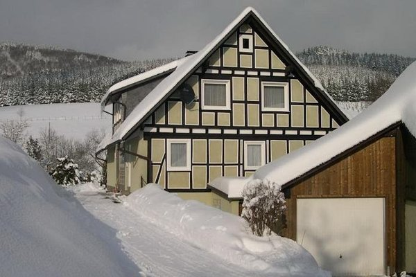 Haus Wald-Eck - 15