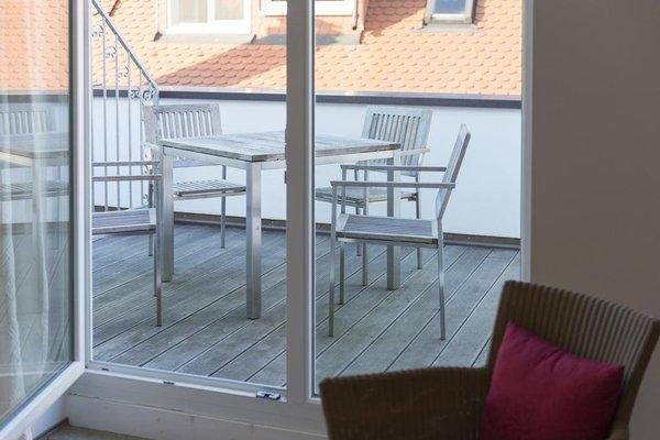 Hotel Gasthof Zum Storch - фото 11