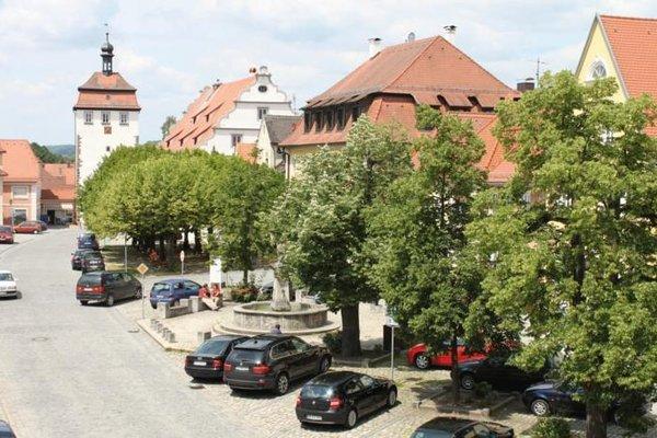 Hotel Gasthof Zum Storch - фото 22