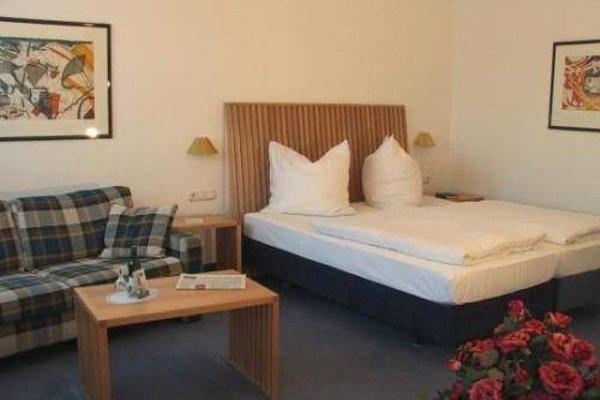 Hotel Gasthof Zum Storch - фото 5