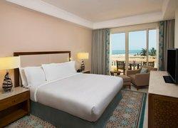 Hilton Al Hamra Beach & Golf Resort (ех. Al Hamra Fort & Beach Resort) фото 2