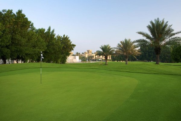 Hilton Al Hamra Beach & Golf Resort (ех. Al Hamra Fort & Beach Resort) - 15