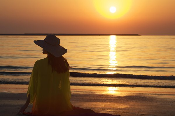 Hilton Al Hamra Beach & Golf Resort (ех. Al Hamra Fort & Beach Resort) - 20