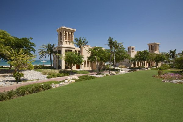 Hilton Al Hamra Beach & Golf Resort (ех. Al Hamra Fort & Beach Resort) - 21