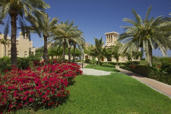 Hilton Al Hamra Beach & Golf Resort (ех. Al Hamra Fort & Beach Resort) - 22