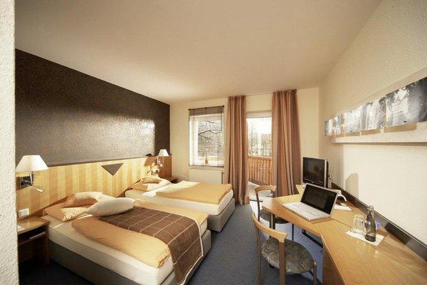 Hotel Haus Am See - фото 19