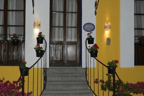 Al Otro Lado del Rio Hotel - фото 15