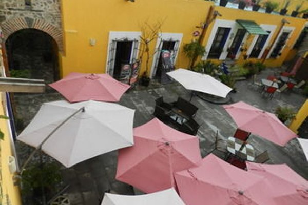 Al Otro Lado del Rio Hotel - фото 16