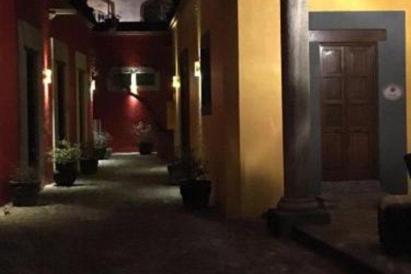Al Otro Lado del Rio Hotel - фото 19