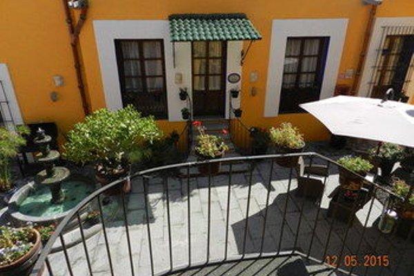 Al Otro Lado del Rio Hotel - фото 22