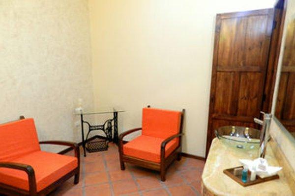 Al Otro Lado del Rio Hotel - фото 4