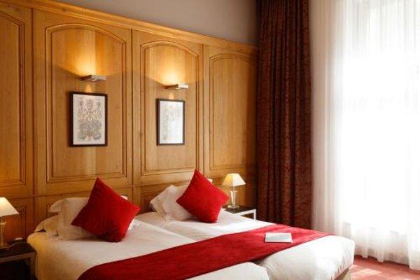 Spa-Hotel De Bourgtheroulde - фото 27
