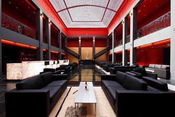 Spa-Hotel De Bourgtheroulde - фото 16