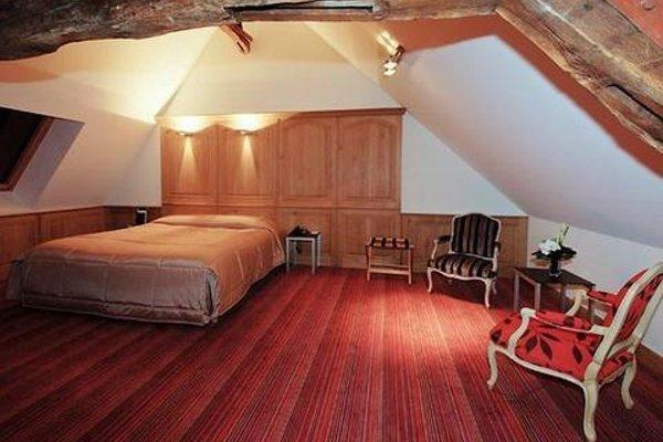 Spa-Hotel De Bourgtheroulde - фото 17