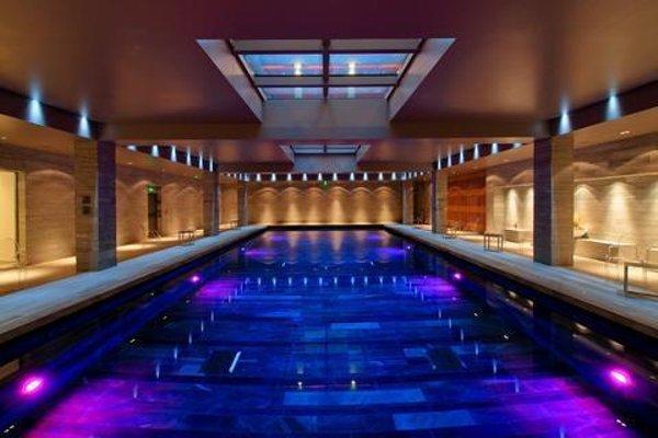 Spa-Hotel De Bourgtheroulde - фото 21