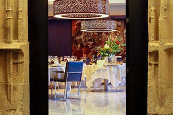 Spa-Hotel De Bourgtheroulde - фото 22