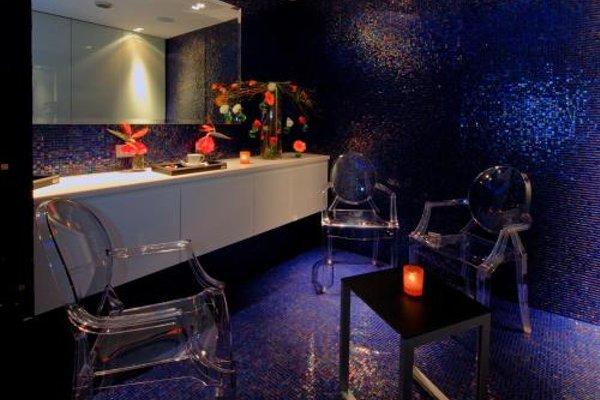 Spa-Hotel De Bourgtheroulde - фото 6