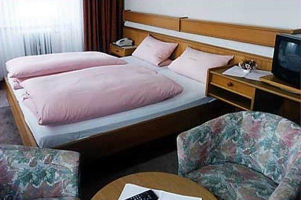 Hotel Drei Schweizer - фото 39