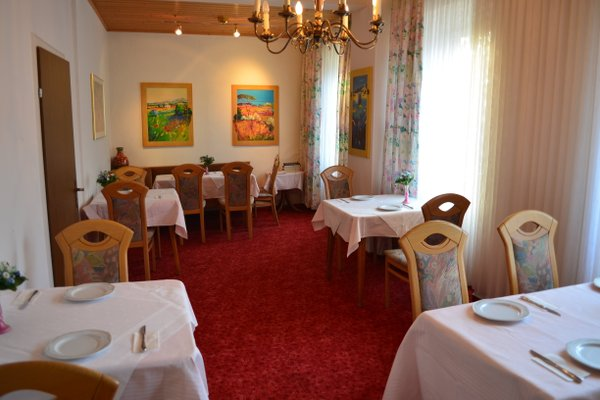 Hotel Drei Schweizer - фото 12