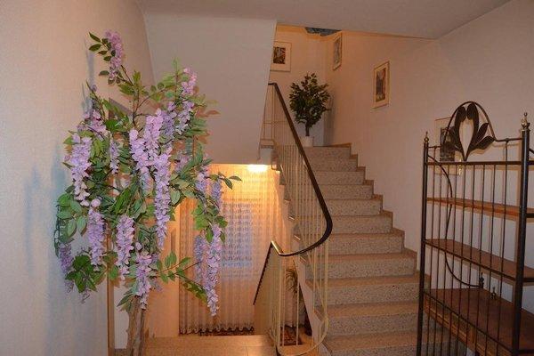 Hotel Drei Schweizer - фото 14