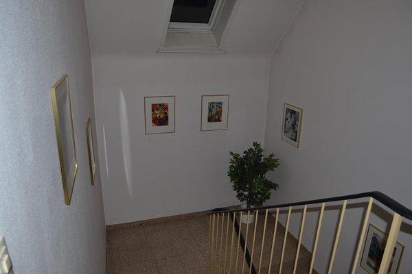 Hotel Drei Schweizer - фото 16
