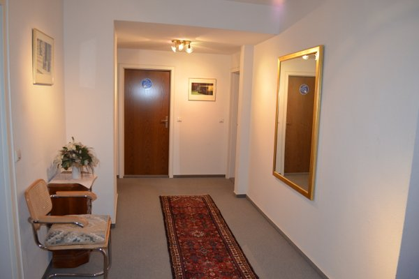 Hotel Drei Schweizer - фото 18