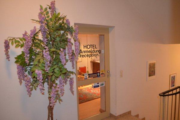 Hotel Drei Schweizer - фото 19
