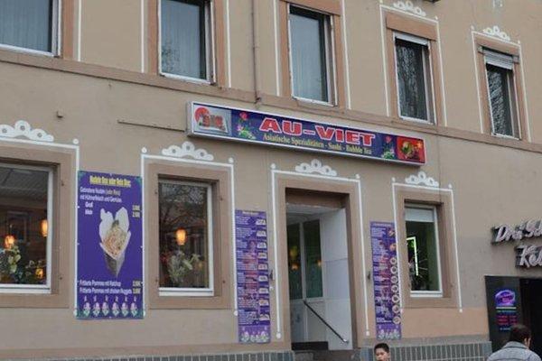 Hotel Drei Schweizer - фото 21