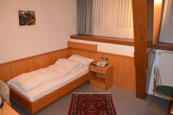 Hotel Drei Schweizer - фото 3