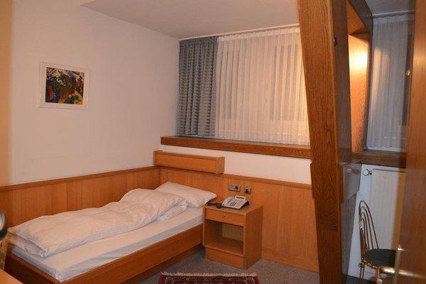 Hotel Drei Schweizer - фото 4