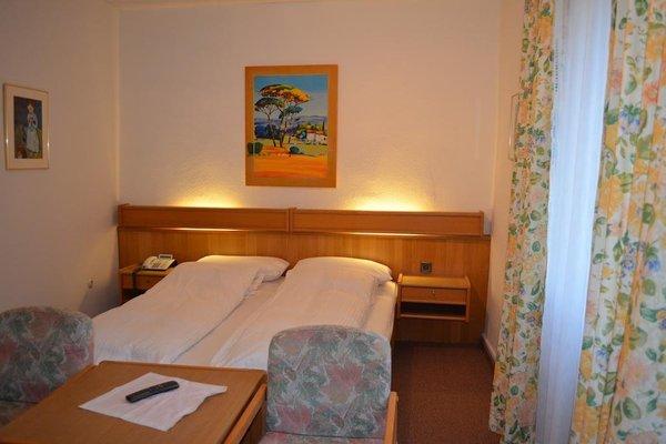 Hotel Drei Schweizer - фото 5