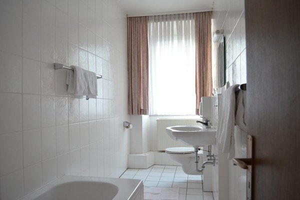Hotel Drei Schweizer - фото 6