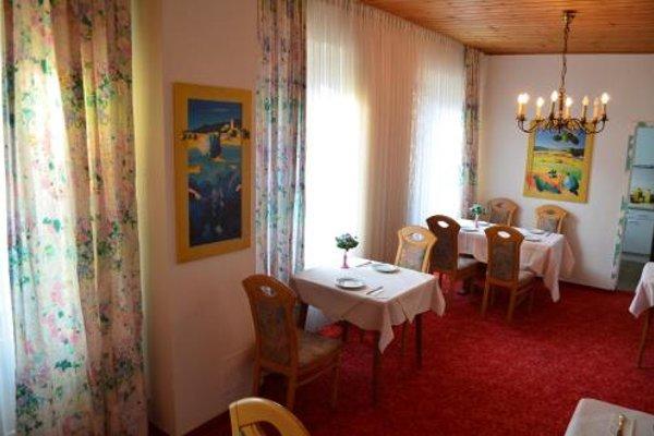 Hotel Drei Schweizer - фото 9